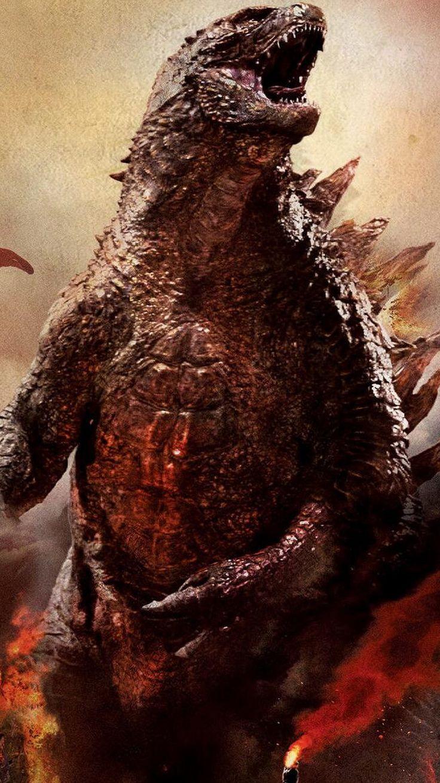 Godzilla (2014) Wallpaper and Background | 1280x800 | ID:445640