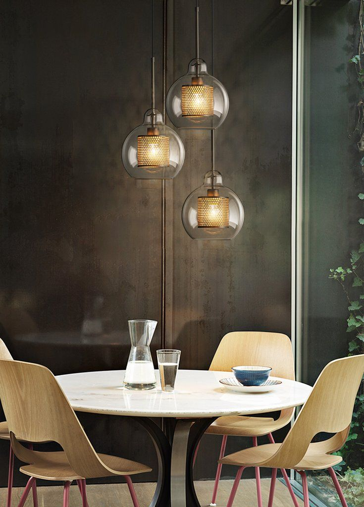 Chiswick Glass Pendant Light In 2020 Glass Pendant Light