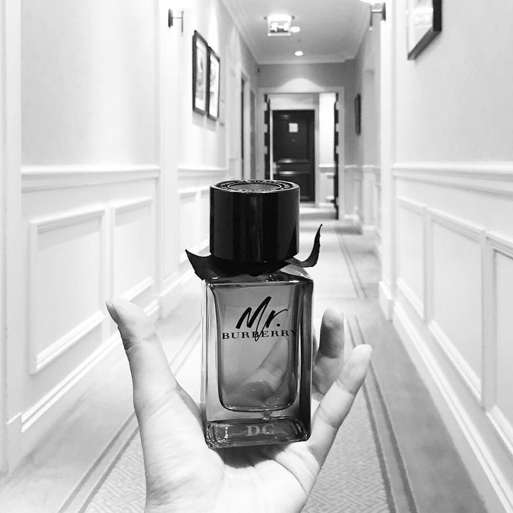 Congratulations @burberry for the launch of Mr. Burberry - the new men perfume by declanchan