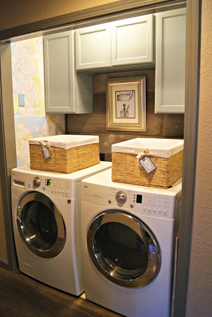 Best 25 Closet Laundry Rooms Ideas On Pinterest Laundry