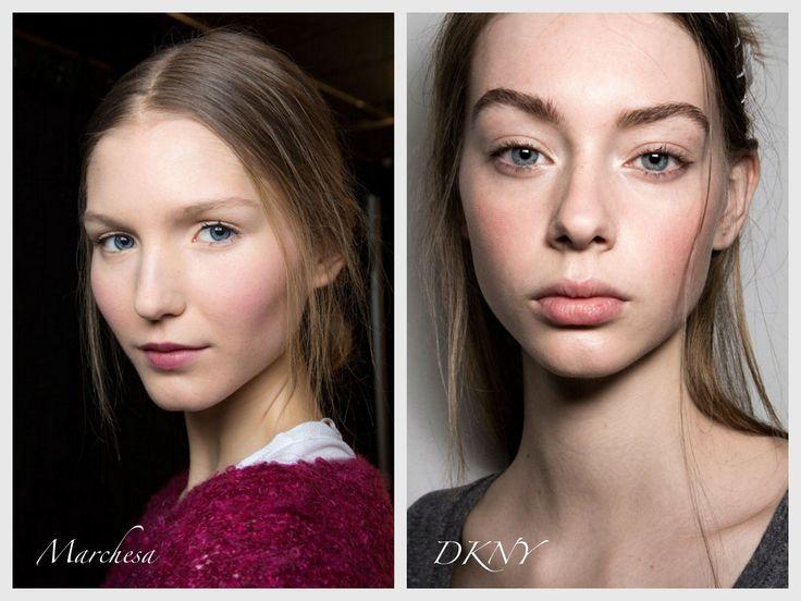 Syksyn 2016 meikkitrendit