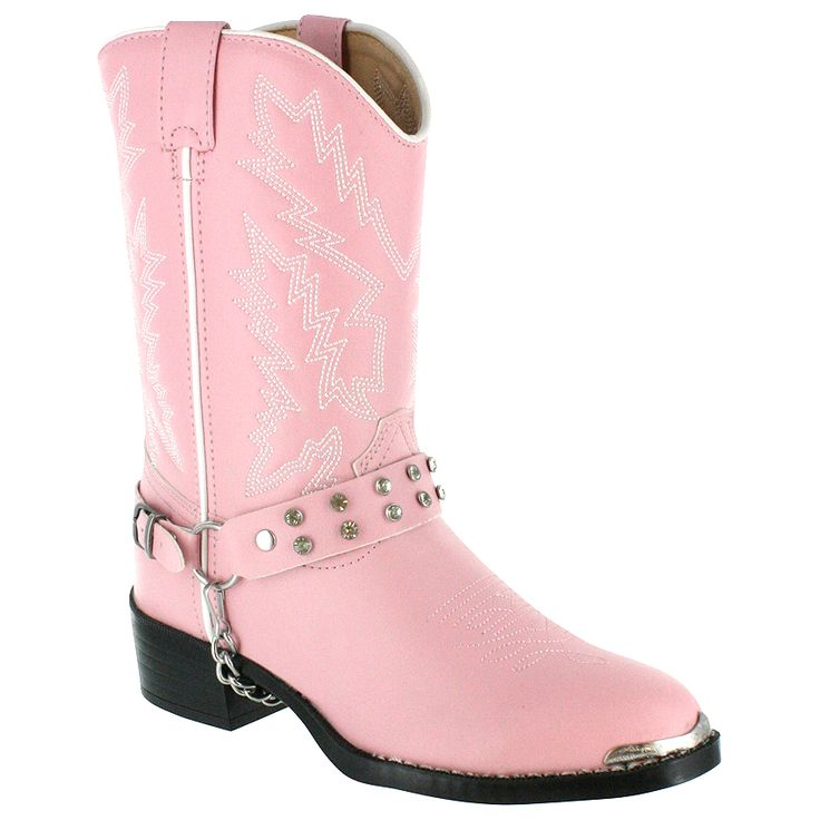 Durango Kid's Western Boots