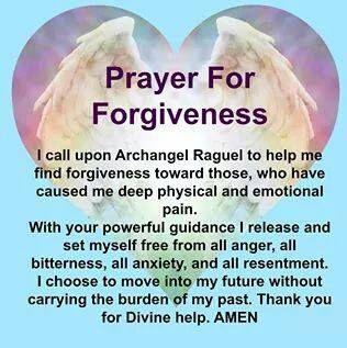archangel raguel prayer - Google Search