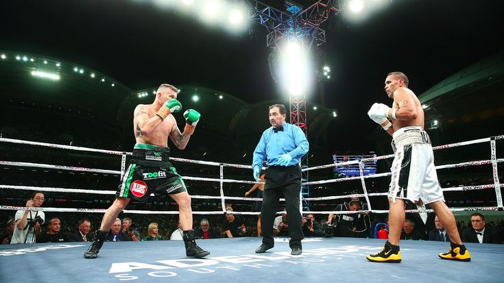 Legal action over boxing livestream highlights Facebook's piracy problemLivestreams abounded during Fridays fight between Danny Green and Anthony Mundine. Image:  Getty Images  By Ariel Bogle2017-02-05 05:56:14 UTC  The presence of questionable content on Facebook Live is nothing new but getting sued for it? Thats a little more unusual.  Two Australian men may be facing legal action after they streamed a highly anticipated boxing match on Facebook Live. To the chagrin of the cable television…