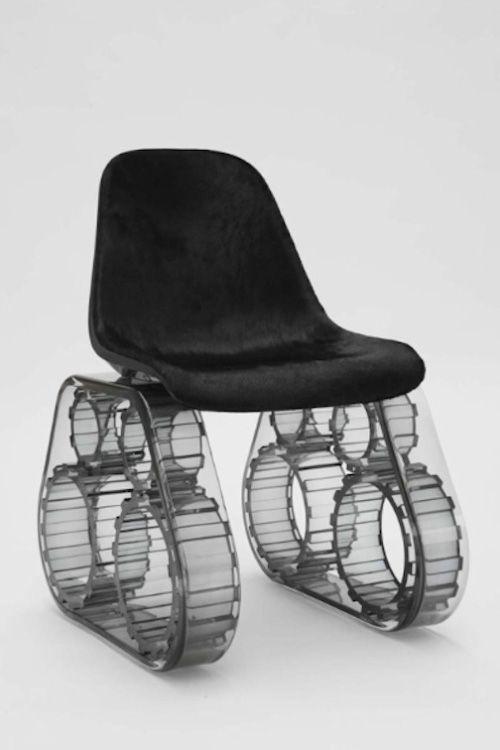 Tank chair by Pharrell William87 best Weird Furniture images on Pinterest   Weird furniture  . Tank Chair Pharrell Williams Price. Home Design Ideas
