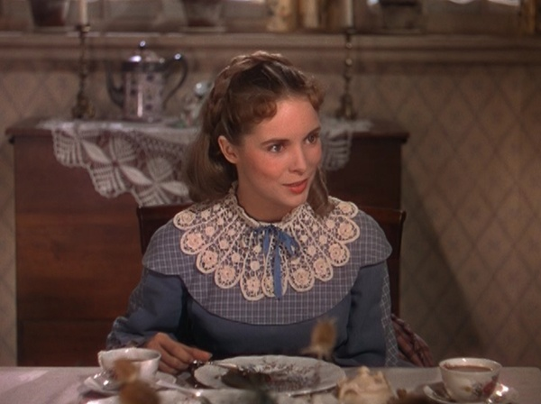 Meg - Little Women 1949 | The Silver Screen | Pinterest ...