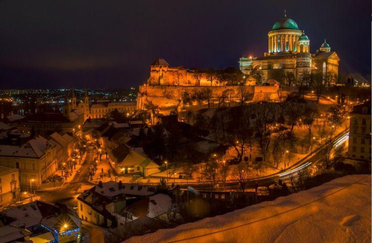 Esztergomi fotó lett az ország egyik legjobbja - Hídlap - Hírek Információk Esztergom
