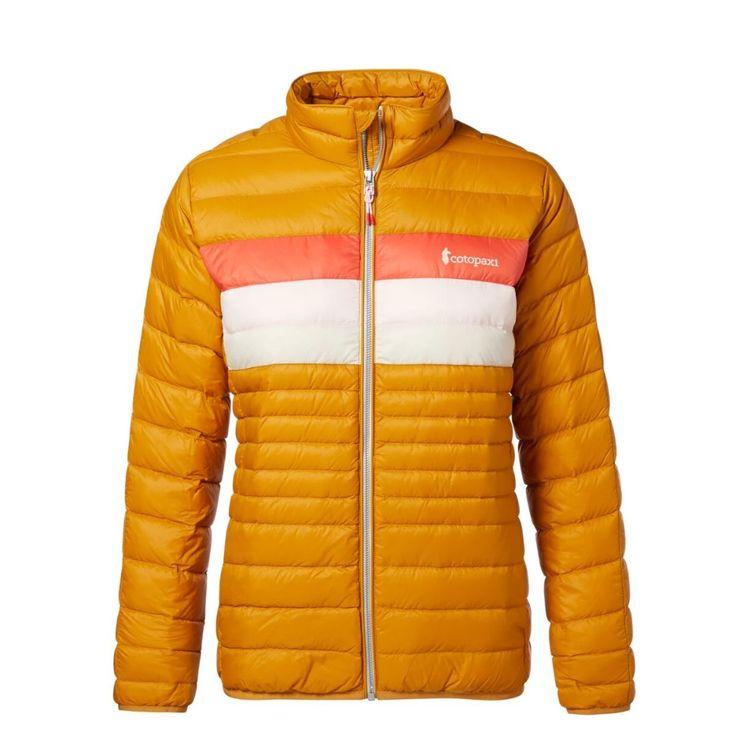 Fuego Hoodless Down Jacket - Women's | Jackets for women ...
