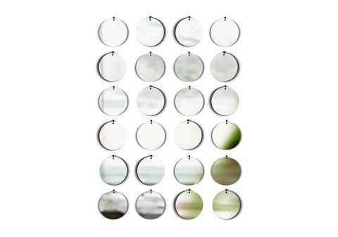 113 best espejos modernos images on pinterest home for Espejos decorativos modernos