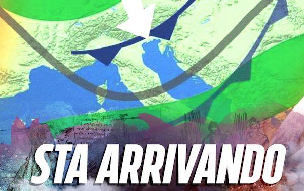 I meteorologi non hanno dubbi. Ecco cosa accadrà nei prossimi giorni sull'Italia. - http://www.sostenitori.info/meteorologi-non-dubbi-cosa-accadra-nei-prossimi-giorni-sullitalia/257424
