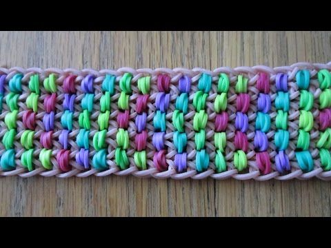 1000 Images About Rainbow Loom Creations On Pinterest