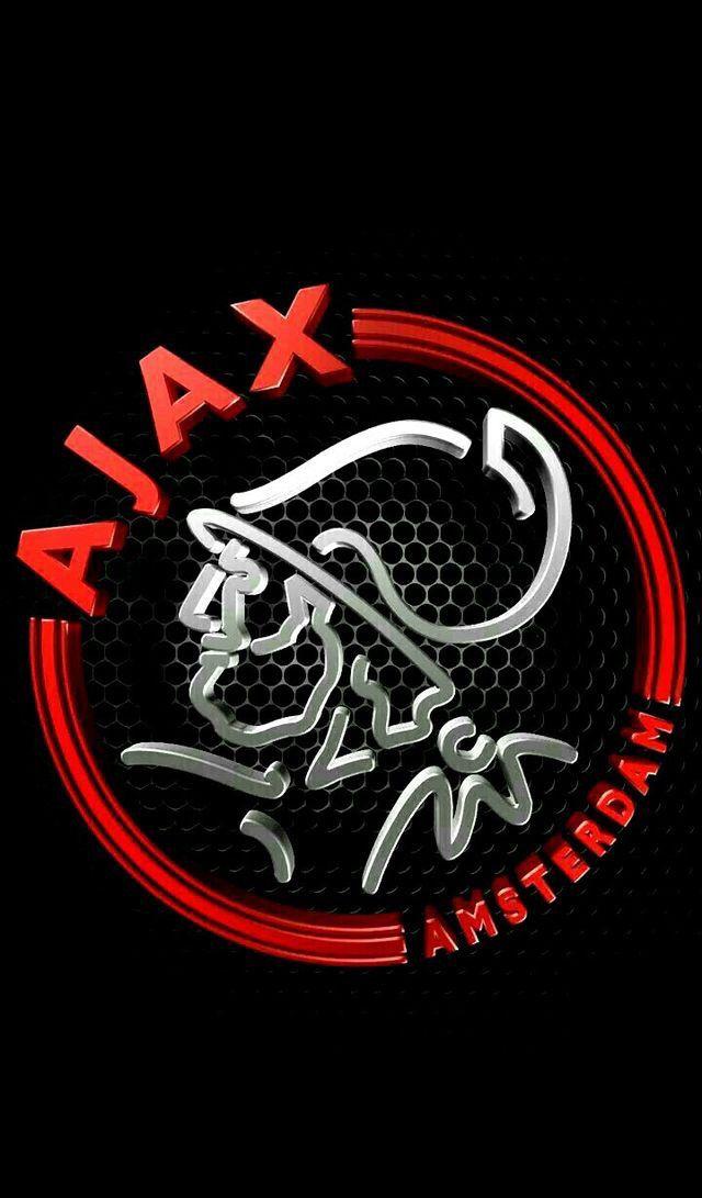 Ajax Amsterdam Wallpaper Imágenes De Fútbol Fondo De