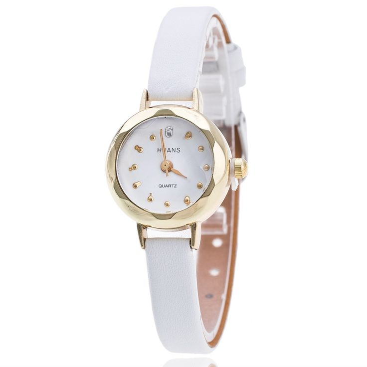 Fashion Brand Ladies Wristwatches Women Small Dial Quartz Watch Luxury Crystal Casual Leather Watches reloj mujer Christmas Gift