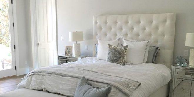 غرف نوم 2018 ديكورات غرف عرسان بأحدث موضة ميكساتك Bedroom Paint Colors Master Master Bedroom Paint Bedroom Colors