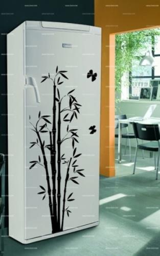 1000 ideas about stickers frigo on pinterest stickers - Stickers frigo 2 portes ...