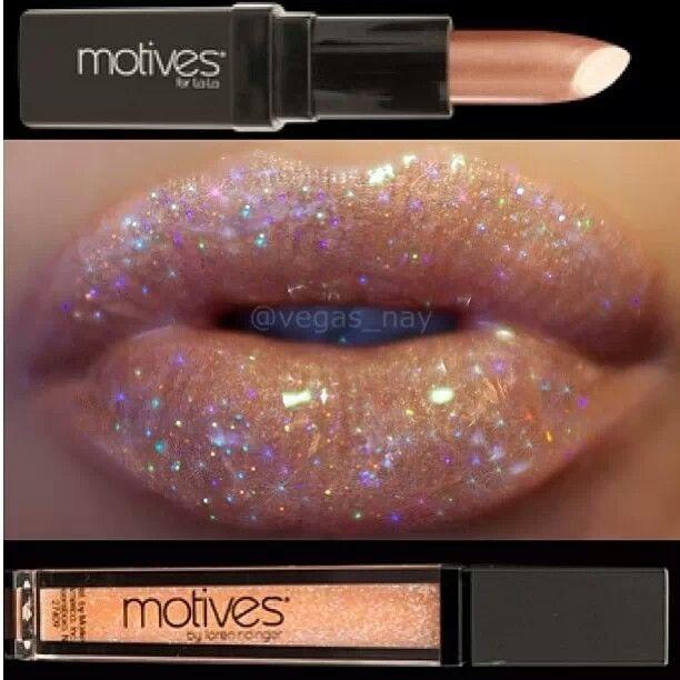 Hawt lip gloss by loren ridinger