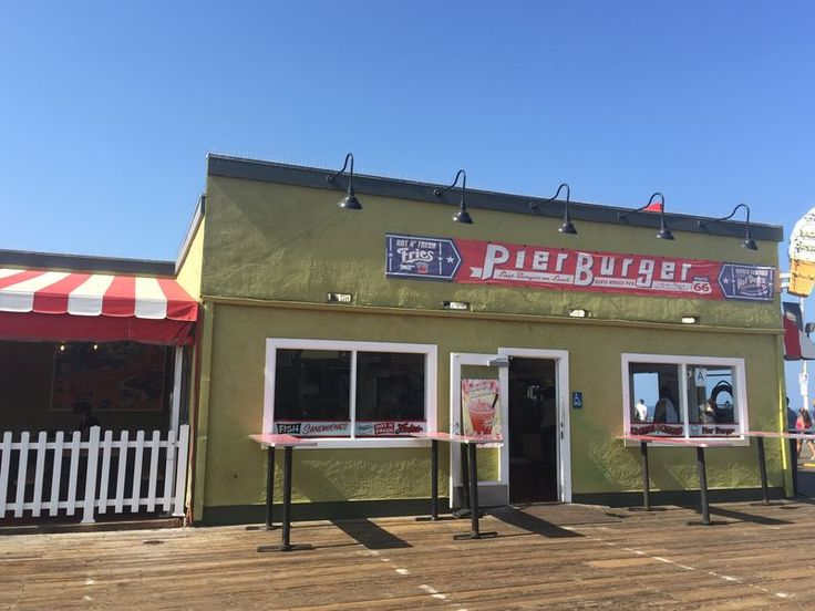 The ocean-side city is stepping up its restaurant game.