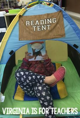 If you're looking for camping theme ideas, look no further. This post is filled with ideas.
