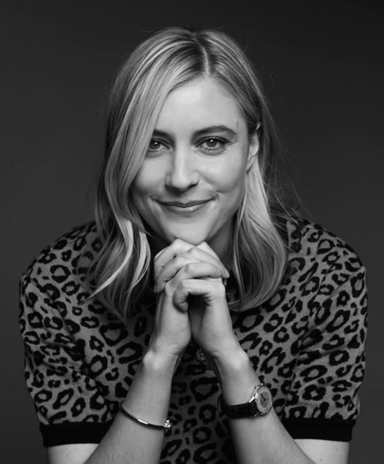 Greta Gerwig's near movie Mistress America is a must-see. Read all about it.