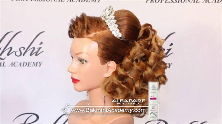 BAKHSHI Hair Academy