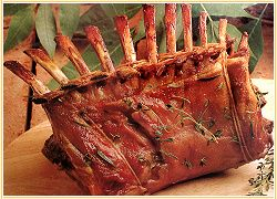 Cilene Del Faro: Cordero patagónico a la Parrilla | Gastronomia de Ushuaia