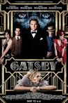 The Great Gatsby - 45 critics = a very disappointing 55 on MetaCritic