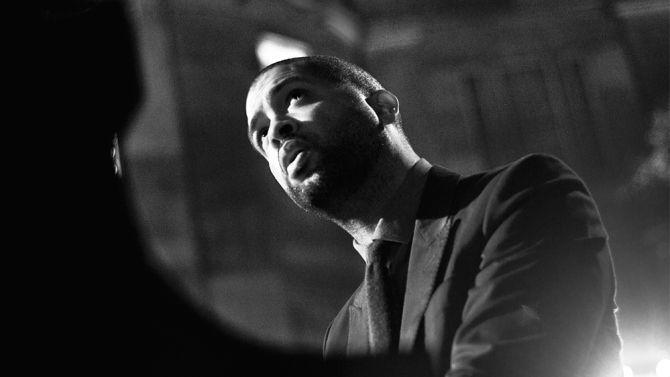"#SteinwayArtist Jason Moran ""Selma"" Film Score Composer"