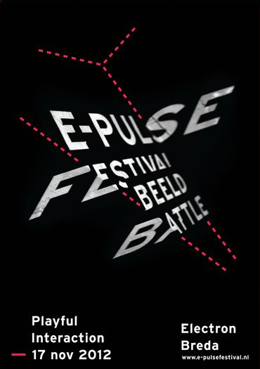 remcovandun epulse2 poster by remco van dun