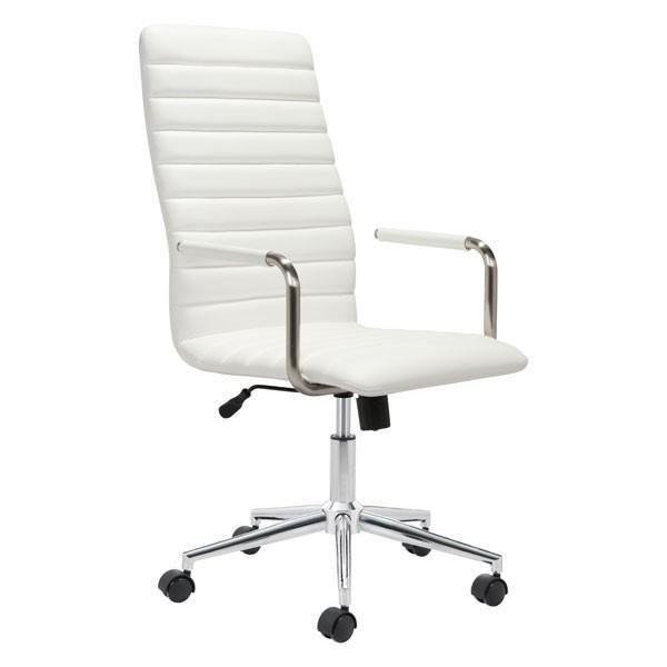 Modern Pivot Office Chair White Cheap Office Chairs White Office Chair Adjustable Office Chair