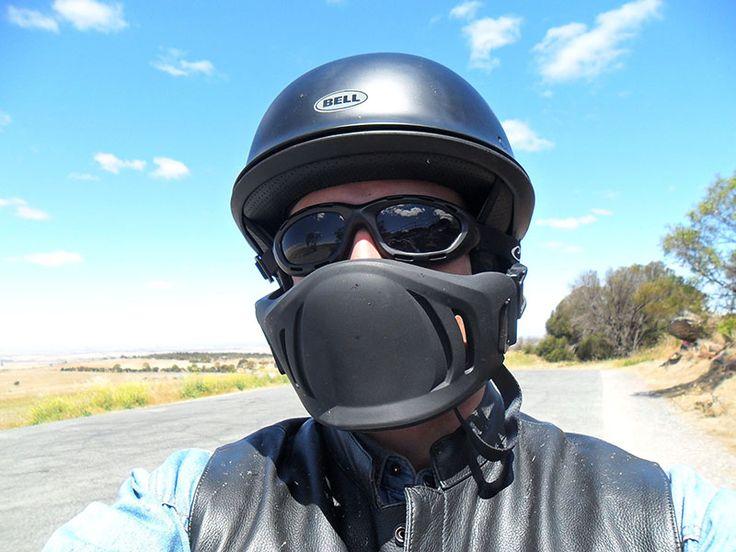 Bell Rogue Half Helmet - Review