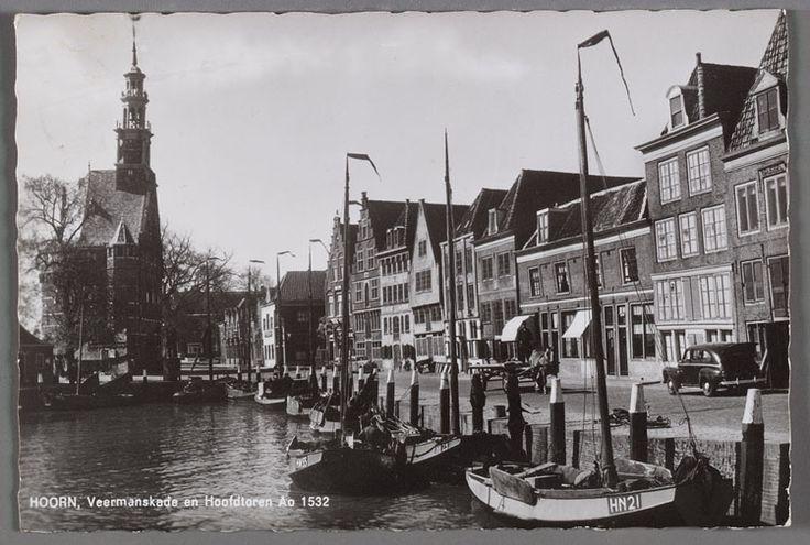 Geschiedenis Hoorn, Haven, foto (merel)