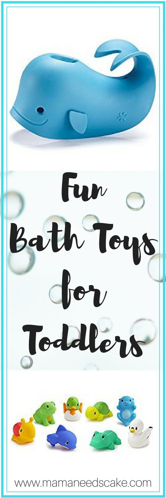 Bath toy storage that transforms to guest luxury bathroom on - Fun Bath Toys For Toddlers