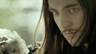 Liz's Film Notes -  George Blagden in every episode of...