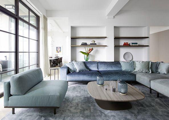 Metropolitan Penthouse New York | Piet Boon®