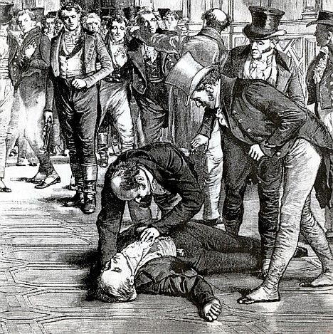 """""""The 222 Victorian crimes that would get a man hanged"""" (dailymailonline.co.uk)"""