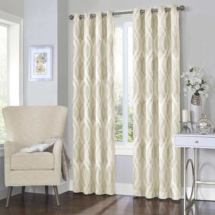 1000 Ideas About Window Curtains On Pinterest Curtain