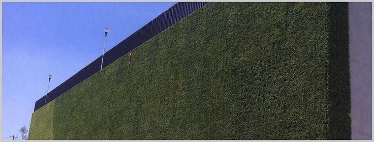 Muros Verdes Artificiales   Muros Artificiales
