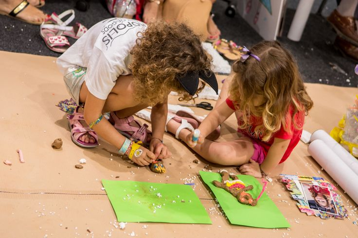 Οι Μικροί μας Μουσειολόγοι στα events του Ιουνίου. #Plaisio #Πλαίσιο #art #event
