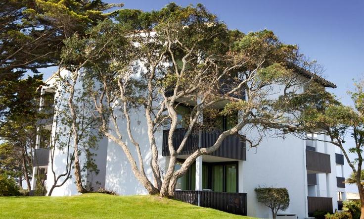 Club vacances Les Tuquets à Hossegor, Belambra - http://bougerenfamille.com/les-meilleures-locations-du-sud-ouest-en-bord-de-mer/#Tuquets