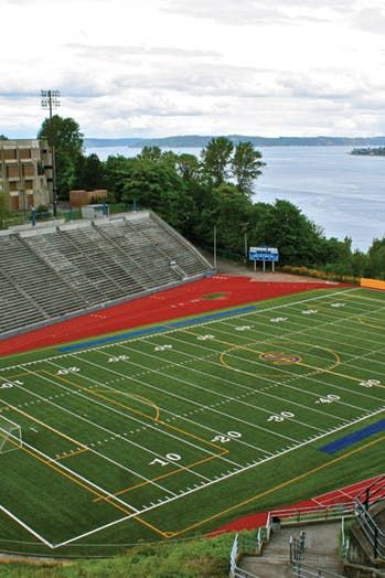 The 9 Most Beautiful High Schools in America via @PureWow