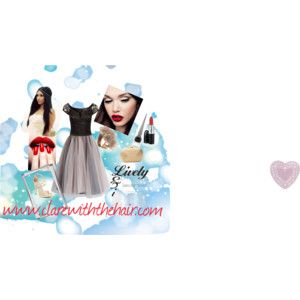 """""""Tulle Dreams"""" by clarewiththehair on Polyvore"""