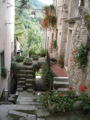 Carpinone, Italy