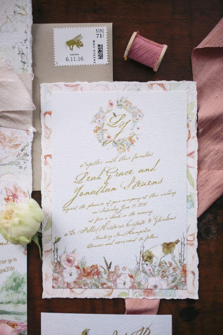 52 besten Hochzeitseinladung Bilder auf Pinterest