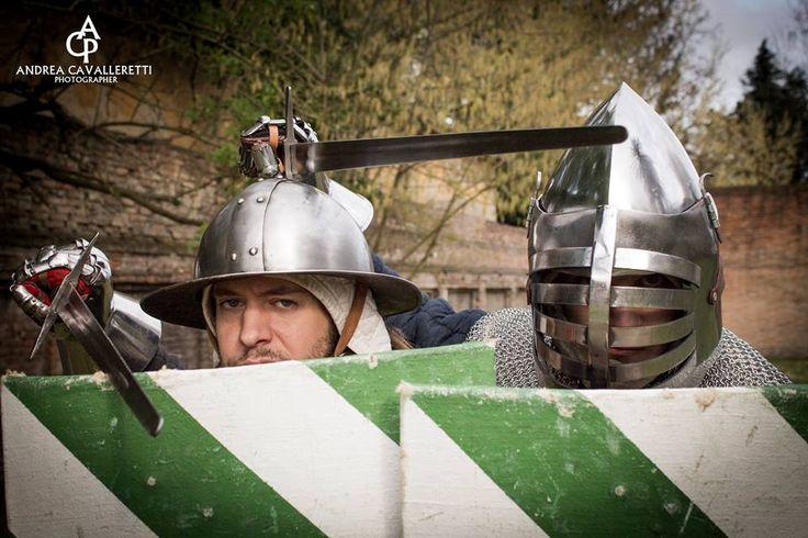 Late XIV Century Infantry