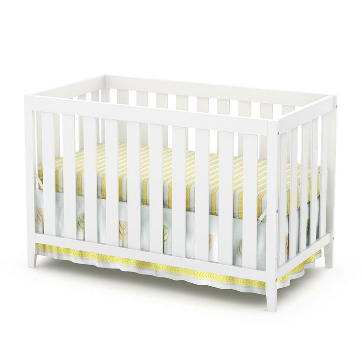 Best Baby Cribs For Any Budget From Cheap To Moderate Splurge Apartment Therapy Buying Guide