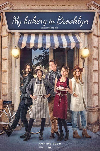 Фильм Моя пекарня в Бруклине онлайн бесплатно
