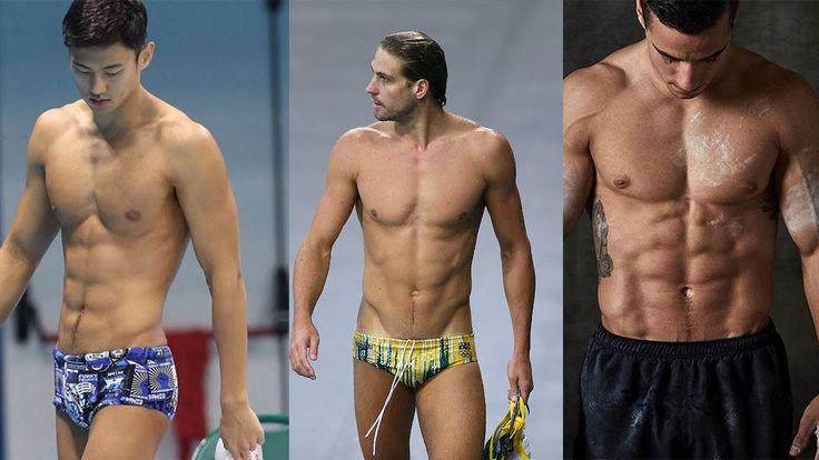 20 Hottest Male Olympians in Rio 2016 Right Now | Hottest Male Athletes