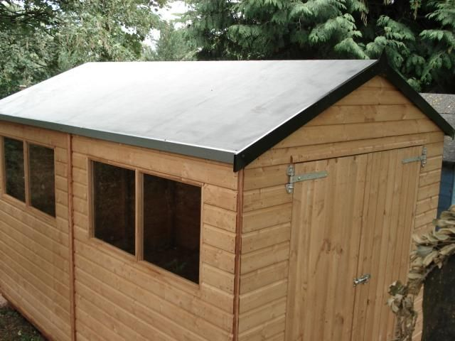 Pin On Shed Design Plans