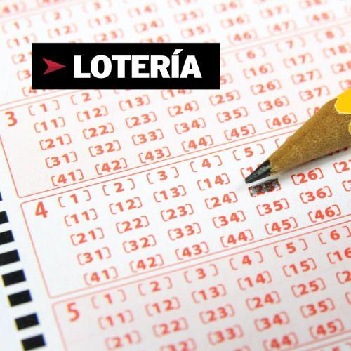 Números ganadores del sorteo de la Lotería Electrónica de esta...