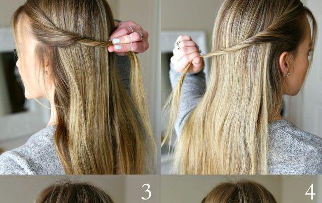 30 beste Frisuren mit Zöpfen, die Sie jederzeit tragen können – #beste #Die #F…